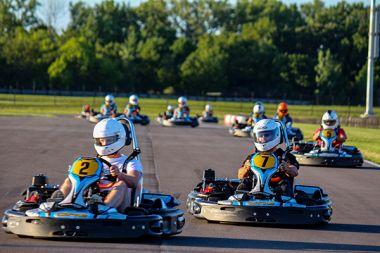 10 race pkg